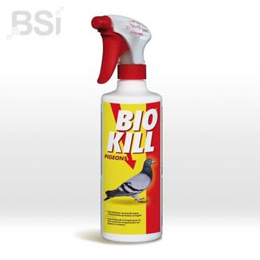 Bio kill pigeons  500ML