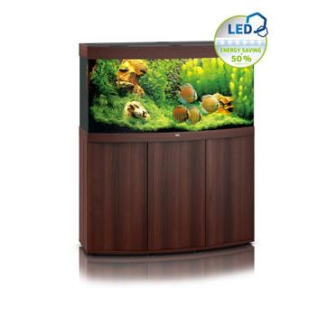 Juwel aquarium vision 260 led Brown 121x46x64CM