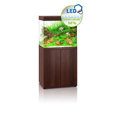 Juwel aquarium lido 200 led Brown 71x51x65CM