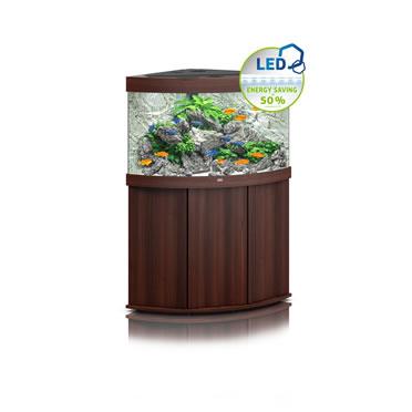 Juwel aquarium trigon 190 led Brown 98,5x70x60CM