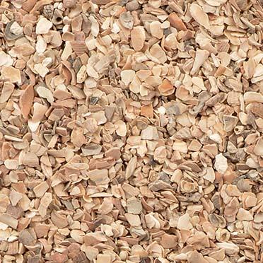 Oyster shells coarse nr1 p50  25KG