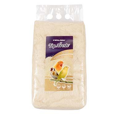 Top fresh sisal White 500gr