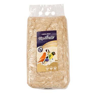 Top fresh fibre mix Natural 500gr
