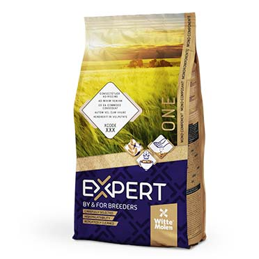 Expert one mealworms  300G