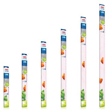 Juwel led colour tube 19w  742mm